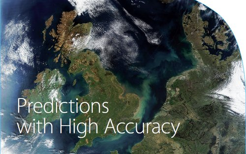 Predictions with High Accuracy